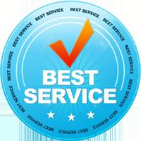 Blue-Best-Service